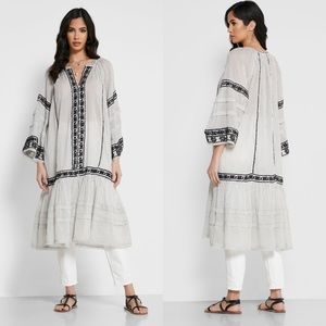 Free People Vagabond Tunic Top/ Dress